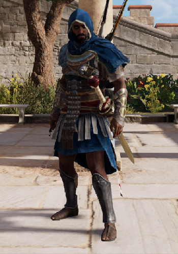 Roman Marinus Assassin S Creed Origins Wiki