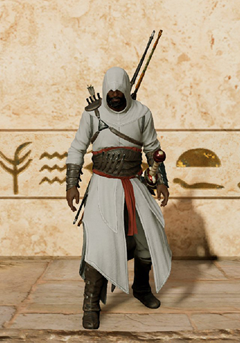 Altair S Outfit Assassin S Creed Origins Wiki